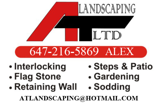 AT Landscaping