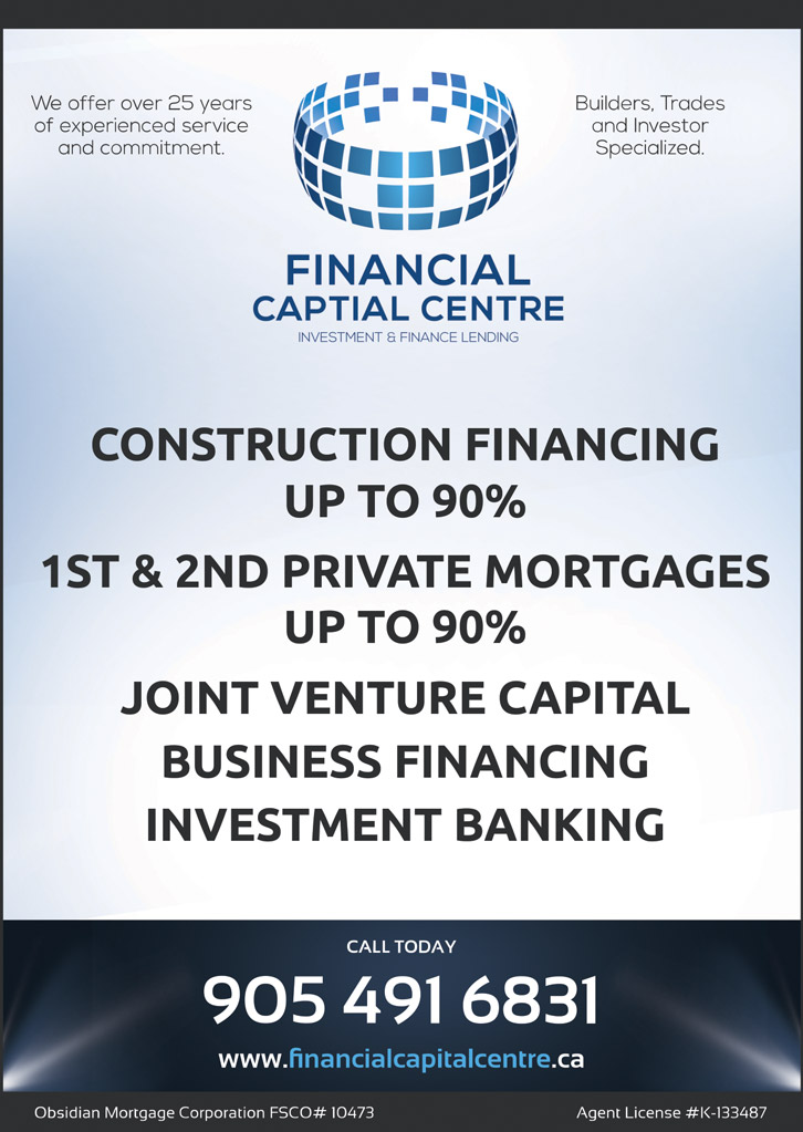 Financial Capital Centre