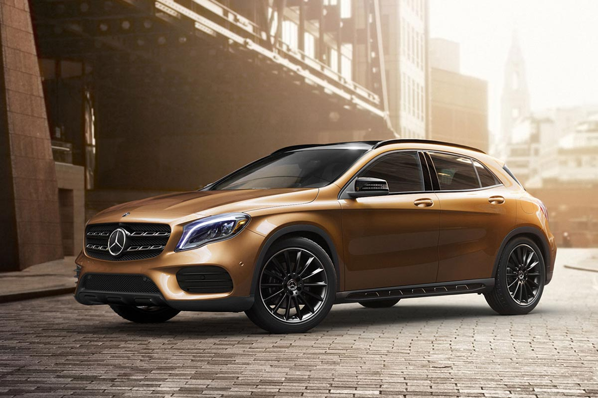 Mercedes-Benz of Paramus