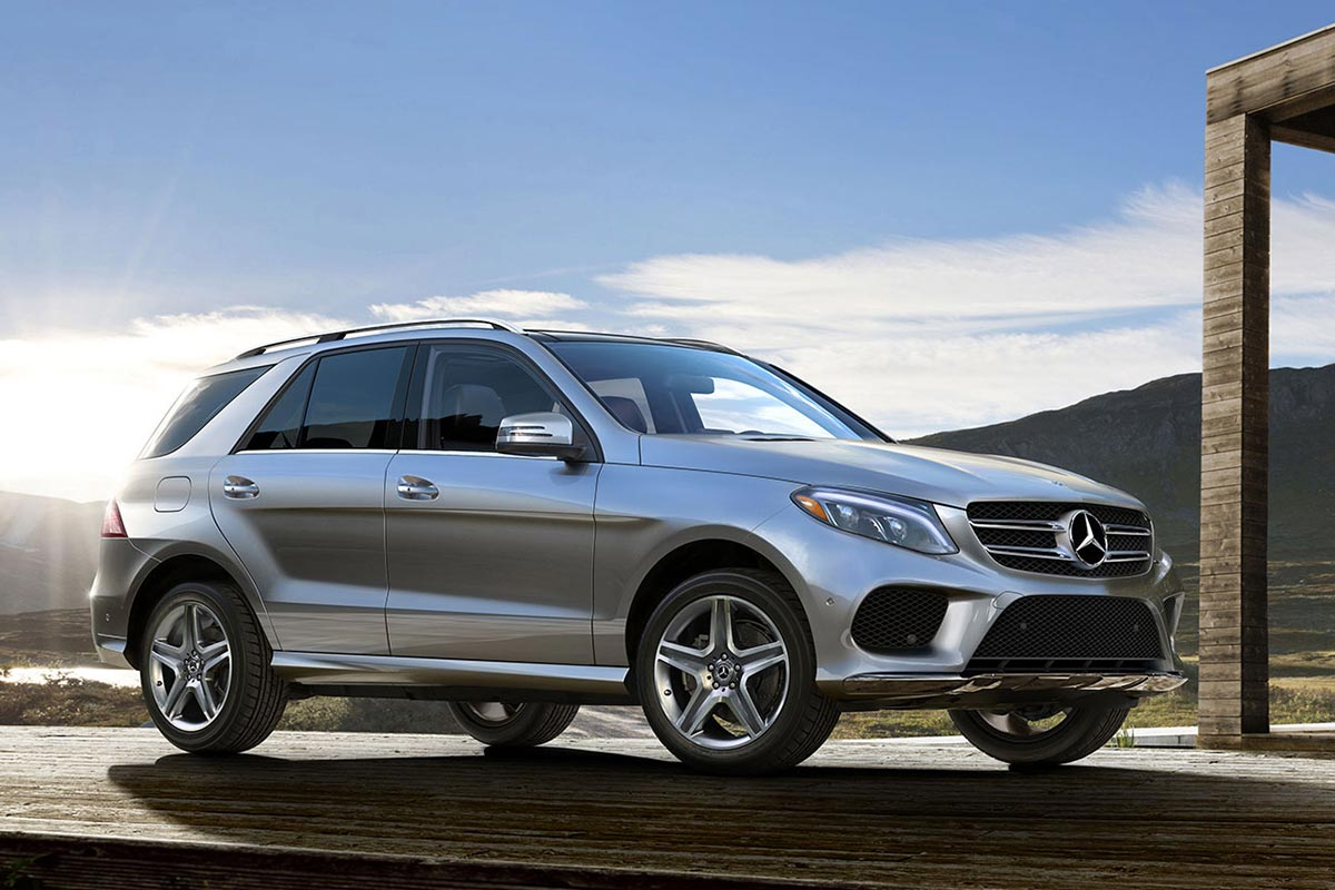 Mercedes-Benz of Lynnwood