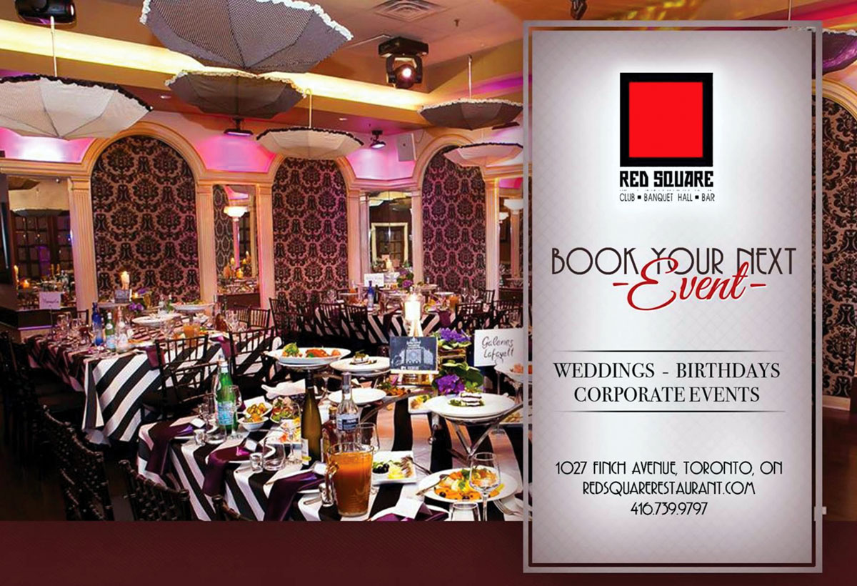 Red Square Restaurant