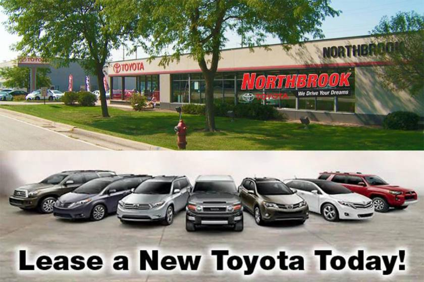 Northbrook Toyota Scion