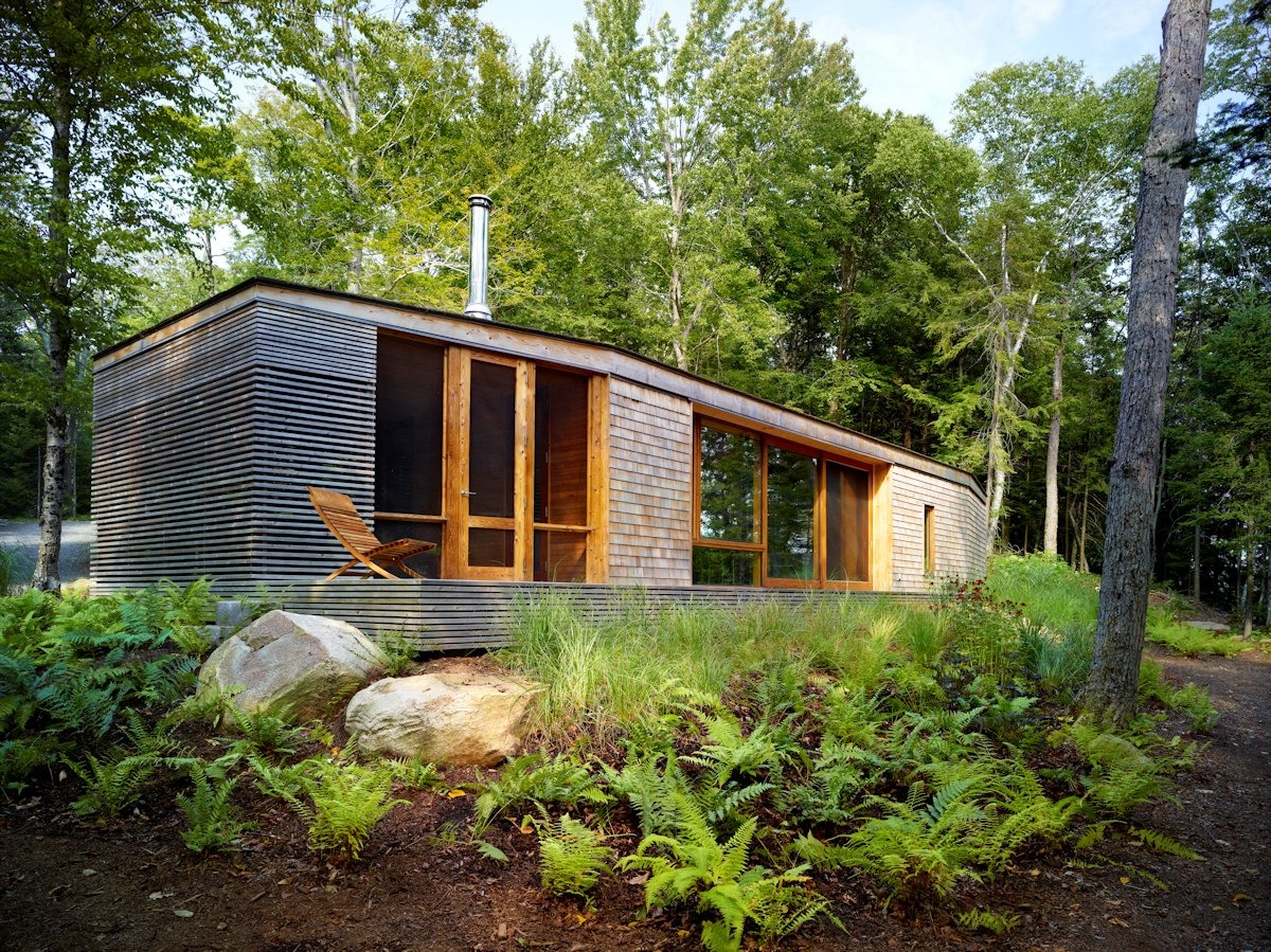 Stealth Cabin