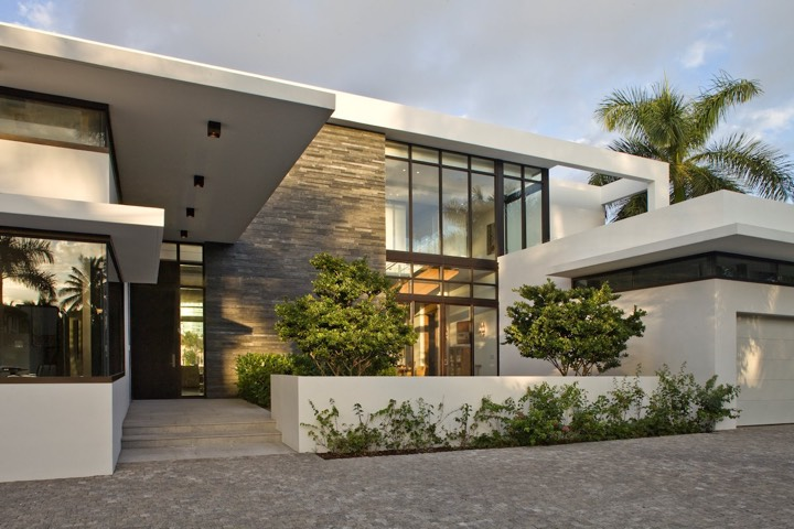 South Island Residence
